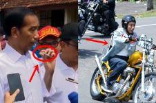 8 Barang keseharian Jokowi ini mendadak viral, ada pulpen Rp 29 ribu