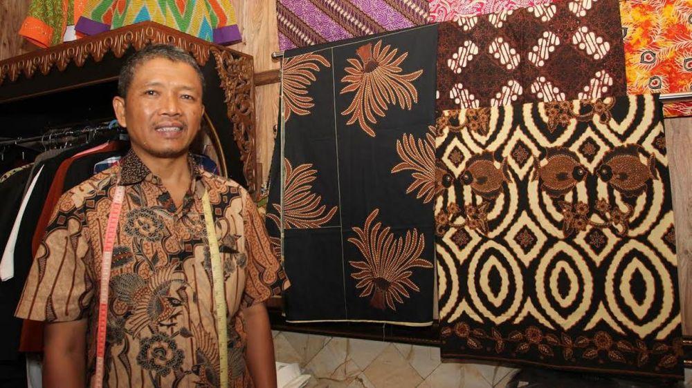 8 Barang keseharian Jokowi ini mendadak viral, ada pulpen Rp 29 ribu © 2019 brilio.net