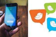 Cara menghapus kicauan lama di Twitter, mudah dan cepat