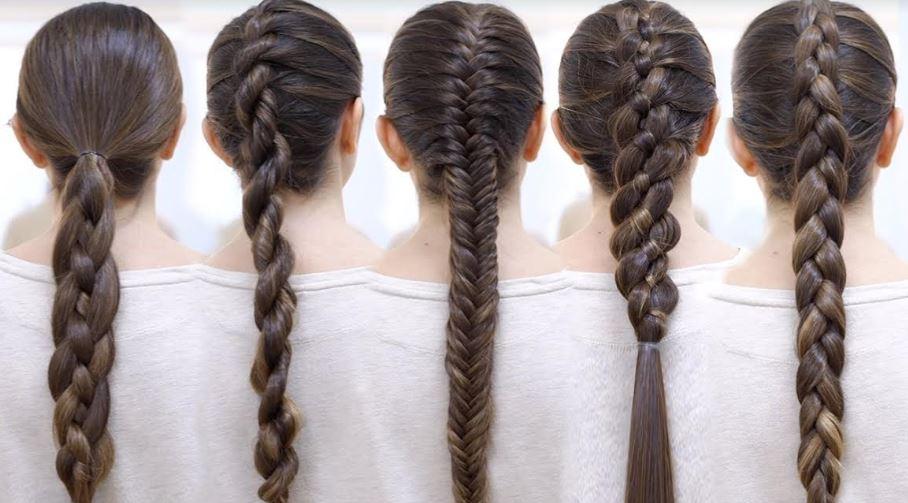 rambut keriting istimewa