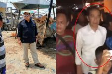 Fadli Zon ke Tambak Lorok tiru Jokowi, respons warganet kocak