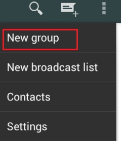trik whatsapp Istimewa
