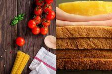 10 Makanan yang tidak boleh dicampur, berbahaya untuk tubuh