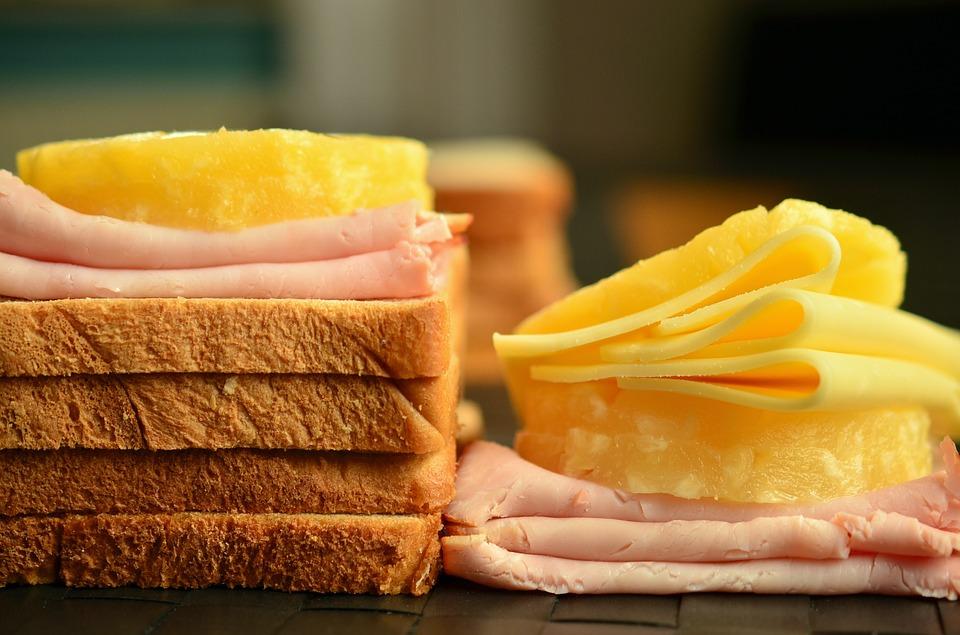 makanan tidak boleh dicampur pixabay