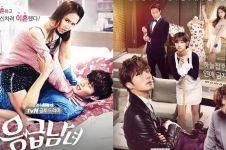 10 Drama Korea romantis dari benci jadi cinta, klasik tapi menarik