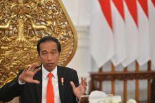 Ini sikap tegas Jokowi soal kasus mafia bola di tubuh PSSI