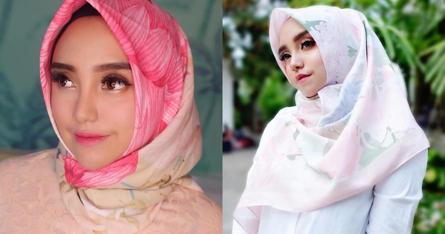 Terus-terusan dihujat usai lepas hijab, ini pembelaan Salmafina