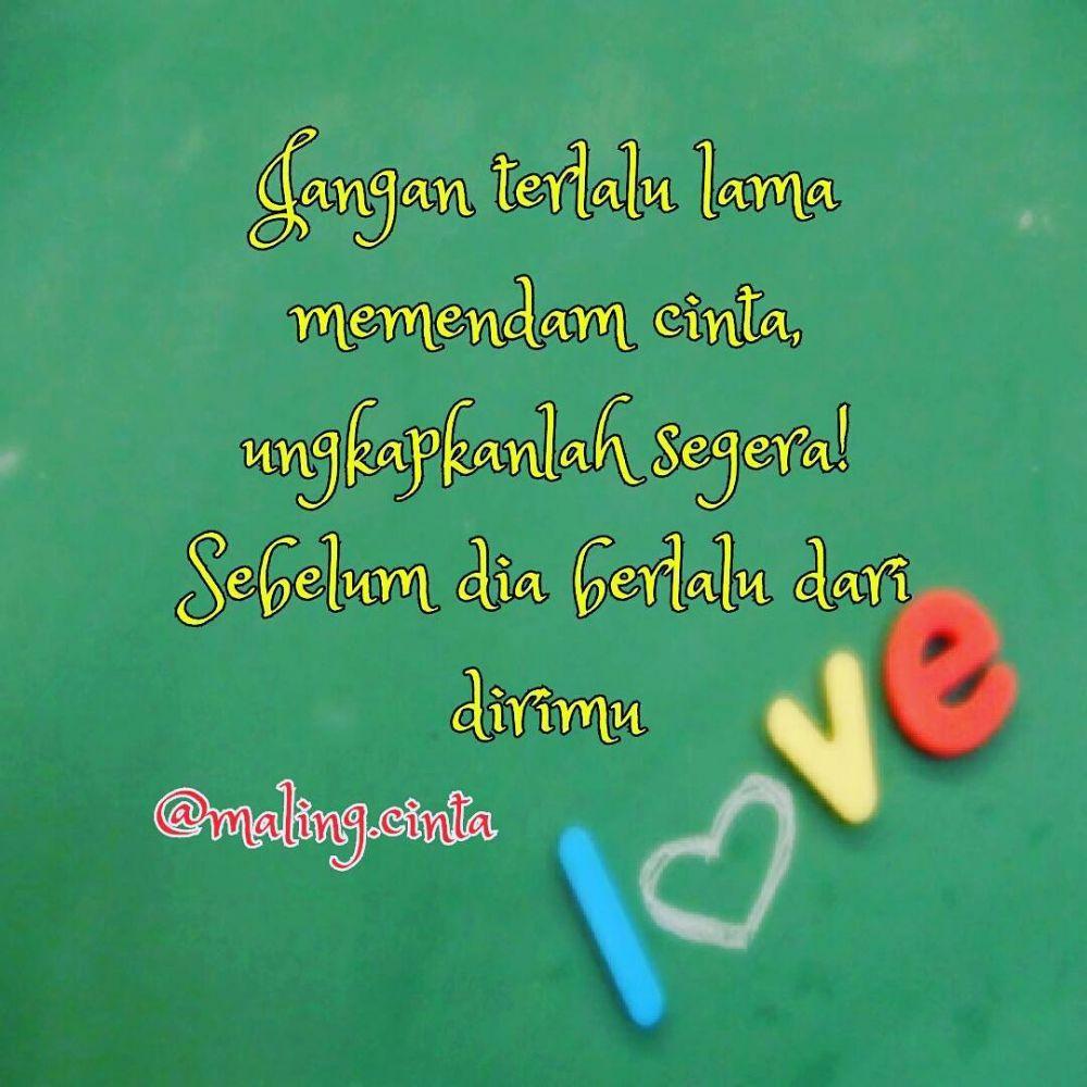 Kata Bijak Quotes Cinta