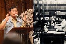 11 Potret rumah Prabowo di Kertanegara, kental nuansa etnik