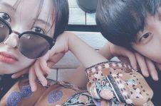 Jo Byung-gyu & Kim Bo-ra resmi pacaran, ini 10 potret kencan manisnya