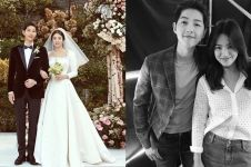 5 Fakta kabar perceraian Song Song Couple yang bikin heboh