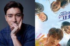 10 Drama Korea yang tayang Maret 2019, ada Choi Siwon Super Junior