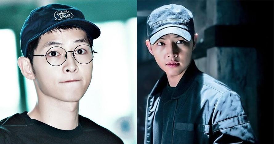 9 Film dan drama Korea yang dibintangi Song Joong-ki