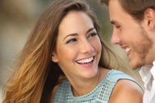 40 Kata-kata romatis yang bikin hati cewek berbunga-bunga