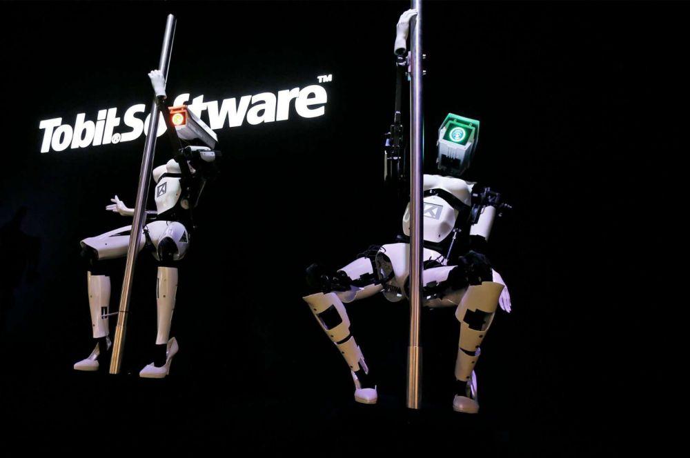 robot kegunaan nyeleneh © 2019 brilio.net