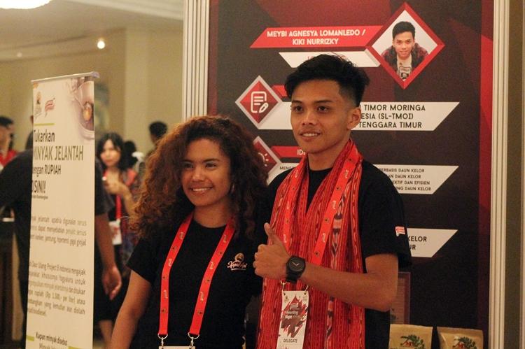 Kapal Api Award © 2019 brilio.net