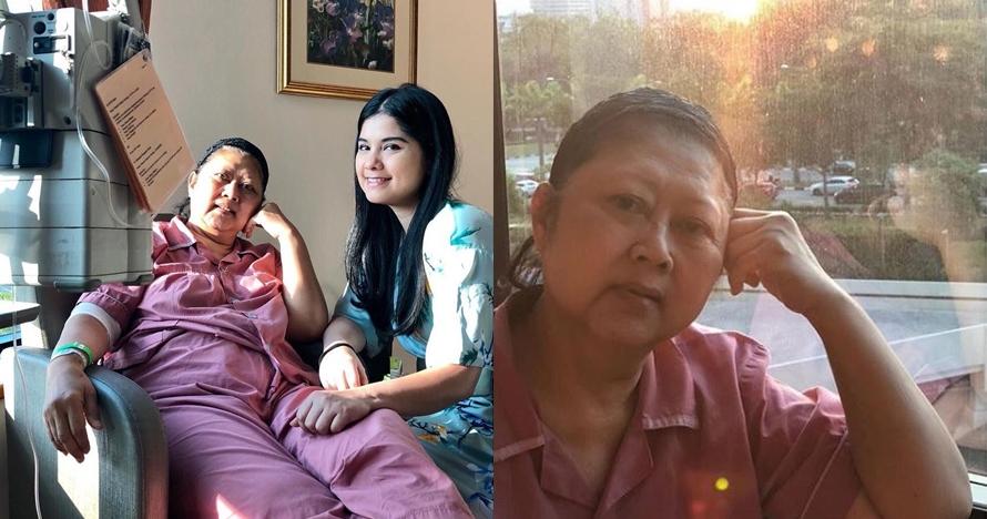3 Aktivitas Ani Yudhoyono di RS ini bukti semangat lawan kanker