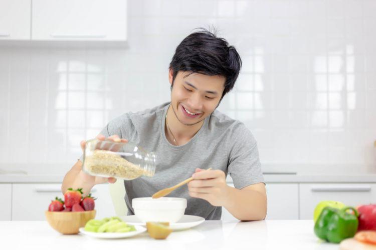 14 Makanan ini tidak dianjurkan untuk sarapan, wajib tahu