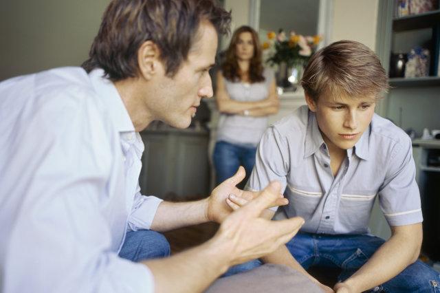 luluhkan hati orangtua pasangan  istimewa