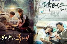 14 Drama Korea romantis terbaik bertema kedokteran
