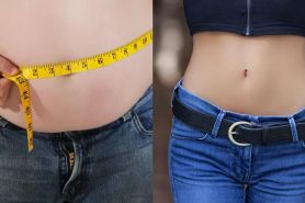 11 Makanan terbaik untuk membakar lemak di perut secara cepat