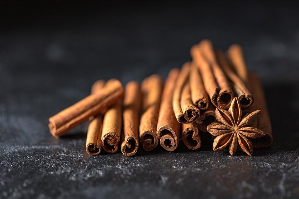 makanan bakar lemak perut pixabay
