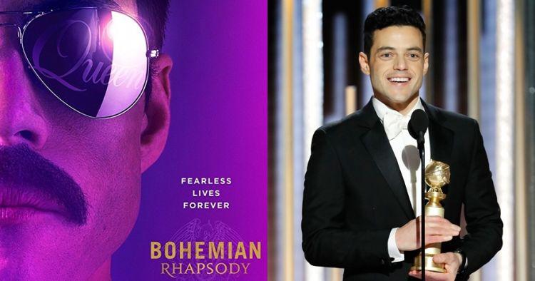 14 Penghargaan yang diraih film Bohemian Rhapsody, terbaru 4 Oscar