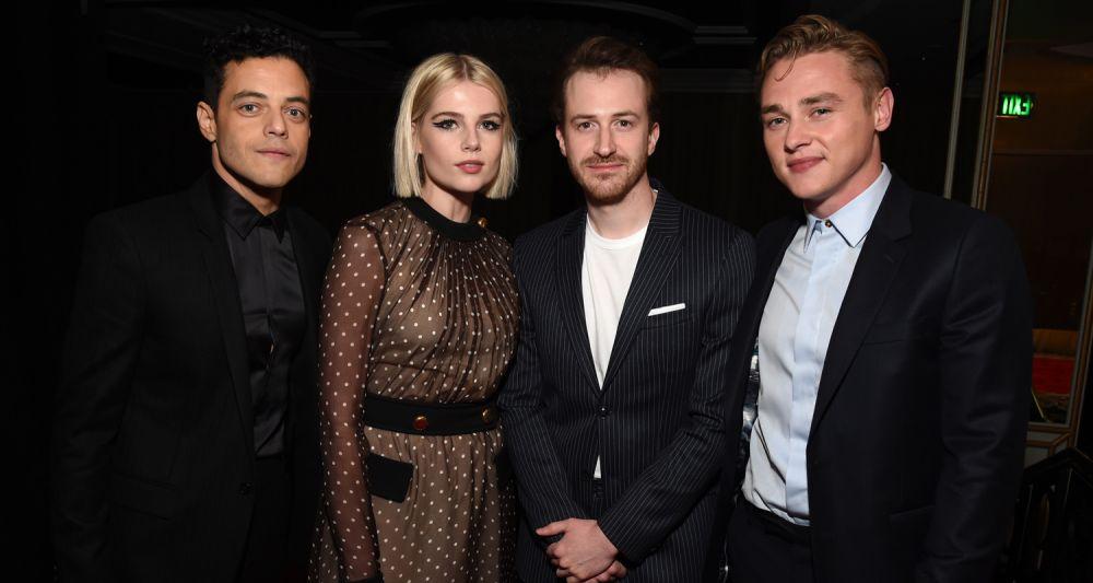 Bohemian Rhapsody raih 4 Oscar istimewa