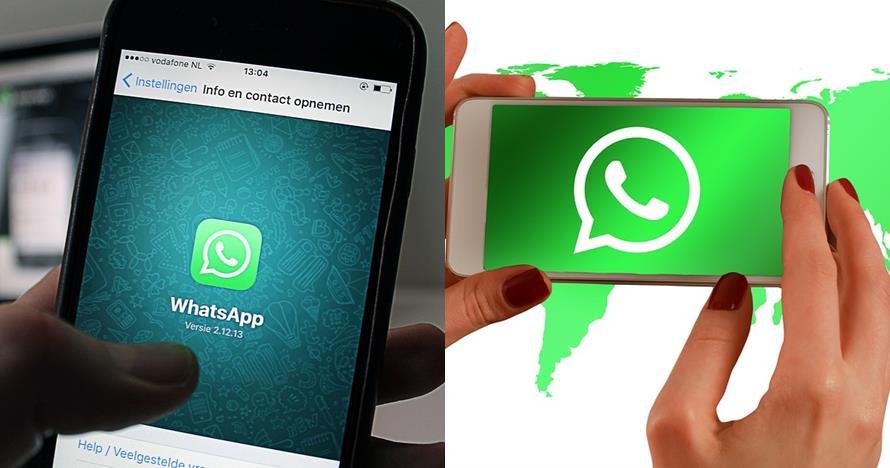 Cara mudah menyembunyikan foto profil WhatsApp dari orang tertentu