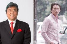 6 Bisnis Rosano Barack, pengusaha sukses ayah Reino Barack