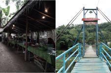 Pasar Kebon Empring Jogja, ubah tumpukan sampah jadi tempat wisata