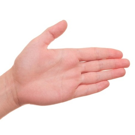 15 Cara menghaluskan telapak tangan secara cepat dan mudah