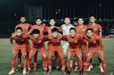 Taklukkan juara bertahan, Indonesia juara Piala AFF U-22