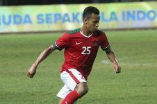 Cetak gol penentu kemenangan, ini ungkapan rendah hati Osvaldo Haay