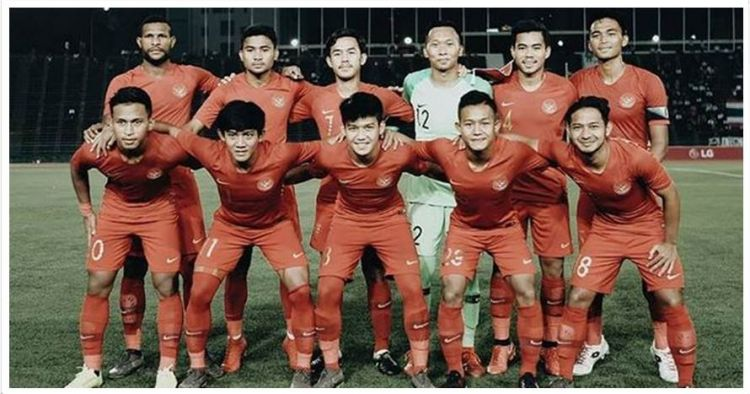 2 Bintang Timnas U-22 ini anak legenda sepak bola Indonesia