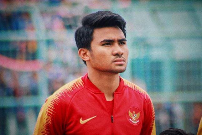 anak pesepak bola indonesia instagram