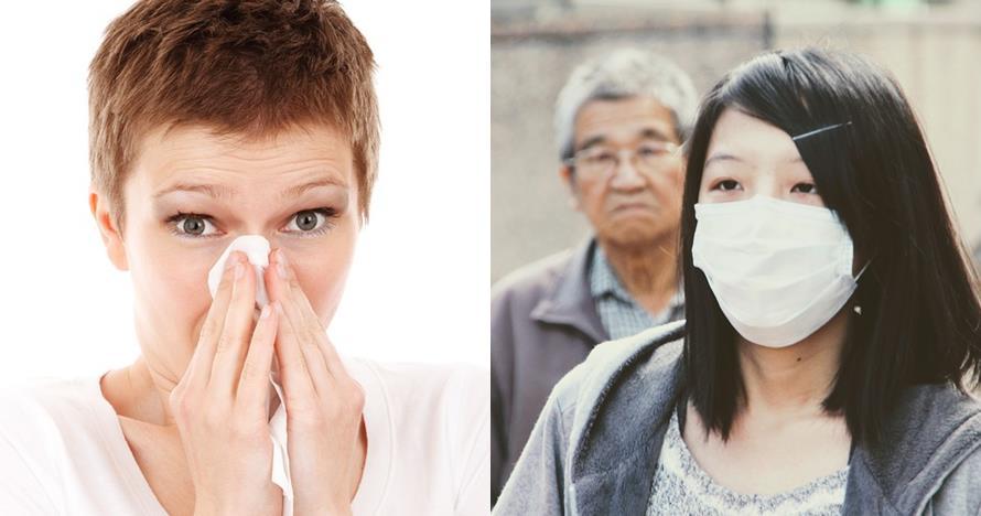 13 Cara meningkatkan daya tahan tubuh biar tak mudah terkena flu
