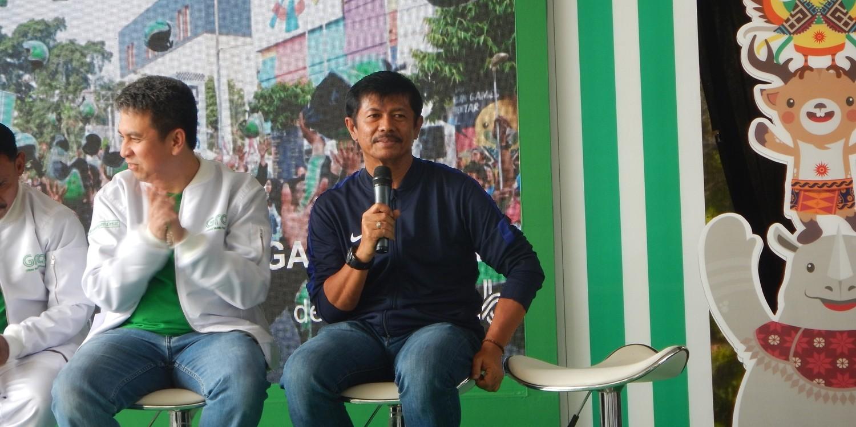 Ini kata Indra Sjafri usai antar timnas juara Piala AFF U-22