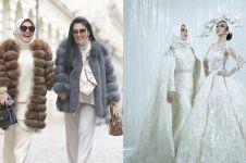 10 Perhiasan mewah Syahrini & Aisyahrani, sama-sama glamor