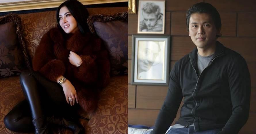 Tak cuma Syahrini & Reino, seleb-seleb ini juga menikah di Jepang