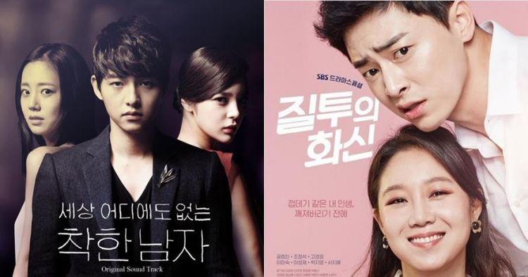 10 Drama Korea Romantis Cinta Bertepuk Sebelah Tangan Baper Abis