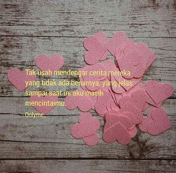 Kata Mutiara Romantis Cikimmcom
