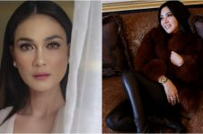 4 Perubahan di IG Luna Maya usai Syahrini & Reino Barack menikah