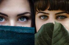 10 Bahan alami bisa bikin alis lebih tebal dan hitam