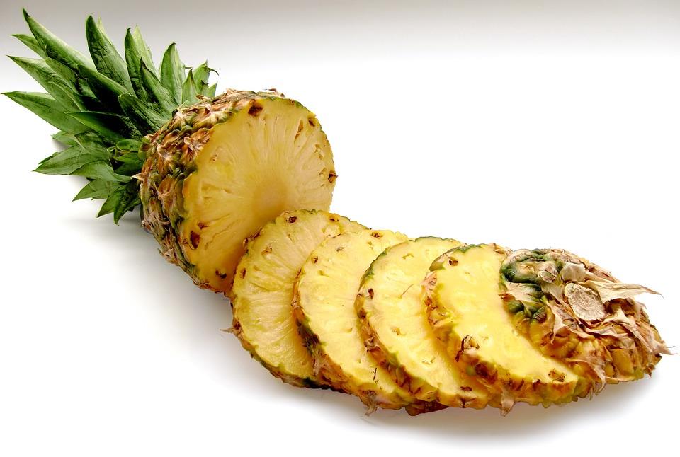 Makanan yang dapat menyembuhkan sakit kepala istimewa