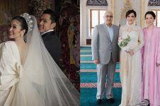 Ini syarat WNI nikah di luar negeri seperti Syahrini-Reino Barack