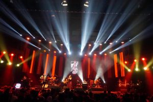 Keseruan MLDSPOT di Jakarta International BNI Java Jazz Festival 2019