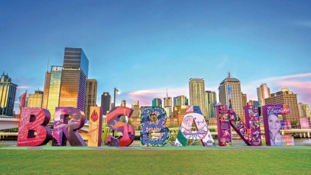 5 Hari menikmati Brisbane & Gold Coast berbagai sumber