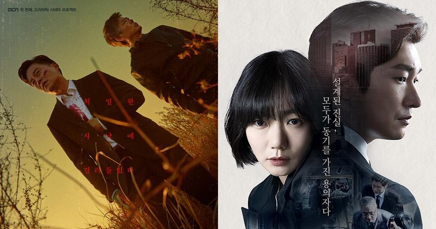 10 Drama Korea thriller paling sadis, endingnya banyak kejutan