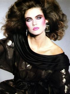 Evolusi tren makeup dari era 50-an hingga sekarang © 2019 brilio.net